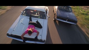 Death Proof Car Surfing