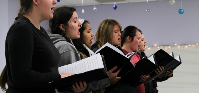 The next concert will be at Neosho United Methodist Church on Nov. 22.