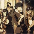 The classic anime Cowboy Bebop will see a re-release of its 26 episode collection on Dec. 16, now that the series has recently been purchased by Funimation Entertainment.