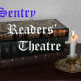"Sentry Readers' Theatre presents an excerpt from ""The Tenant of Wildfell Hall"" by Anne Bronte."