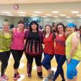TRIO hosted their Zumbathon fundraiser event to help raise money for the program's scholarships on Nov. 15 at the Neosho YMCA.