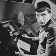 Leonard Nimoy, who played the character of Spock in the original Star Trek series, passed away on February 27. Spock was a beloved character among the autistic community, and his passing can be felt deeply.