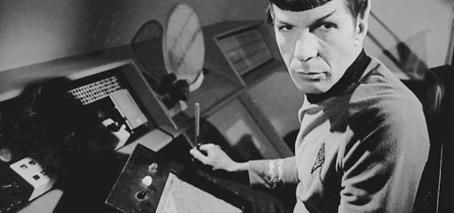 Leonard Nimoy, who played the character of Spock in the original Star Trek series, passed away on February 27. Spock was a beloved character among the autistic community, and hi