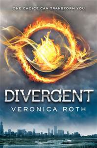 Divergent is ranked at the top of my must see list.