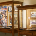The remodeling of the Longwell Museum took place from Sept. 11- Oct. 12. It is now re-opened for the public.