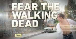 I recommend giving Fear the Walking Dead a try, because it's well worth the watch.