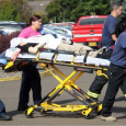On Oct. 1, a man named Christopher Harper-Mercer walked into a classroom at Umpqua Community College. Heavily armed, he shot and killed a professor and eight students and also wounded nine others before killing himself after a brief shootout with police.