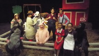 "The Crowder College Theatre Department hosted ""Charlotte's Web."" [See video report.]"