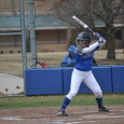 The Crowder Ladyriders won their first home game of the season on Thursday, Feb. 25 when they defeated Northeastern Oklahoma A & M (NEO), 6-4.