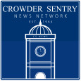 See all contact information for the Crowder Sentry and current staff.