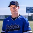 Drew Reilly, a freshman Business Major, plays for the Crowder College Roughriders
