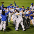 Can the Royals make a World Series comeback in 2016?