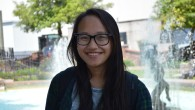 Angel Thao is a creative individual who loves band and one day hopes to own her own petting zoo, specifically one for goats.