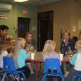 This fall, the Early Childhood Center at Crowder opened its doors to children ages 3-5.