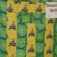 The SoftStitchers Quilt Show was presented March 2-5 in the Wright Conference Center.