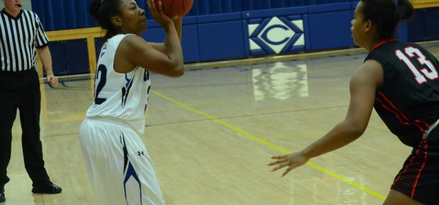 The Lady Rider's basketball team kicks off their season on Nov. 1 at home