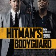 Hitman's Bodyguard came to theatres on Aug. 18 and brought comedy to the big screen