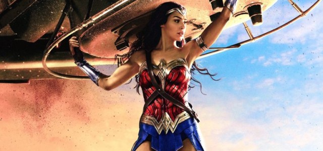 Gal Gadot puts some girl power into theaters near you