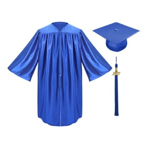 It is time to order cap and gowns graduates!
